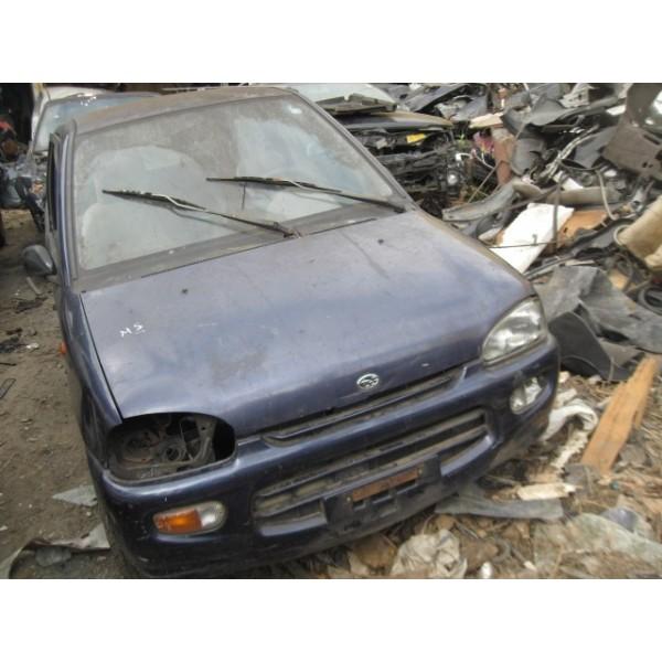 Subaru Vivio Ano 95 - Sucata Peças