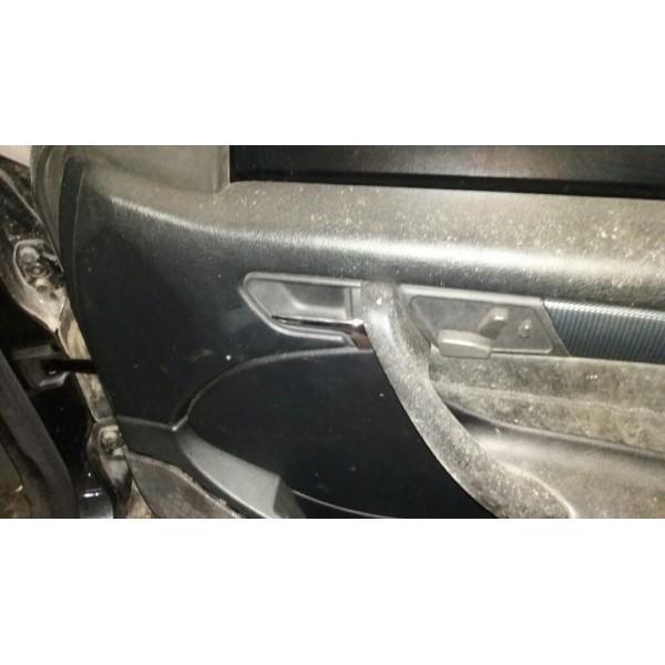 Forro De Porta Mercedes Benz C230 Kompressor Touring