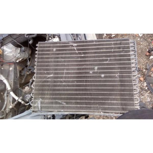 Condensador Do Ar Bmw 540  - Planeta Motor