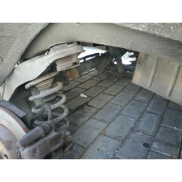 Quadro Traseiro Agregado Fiat Tempra Sw
