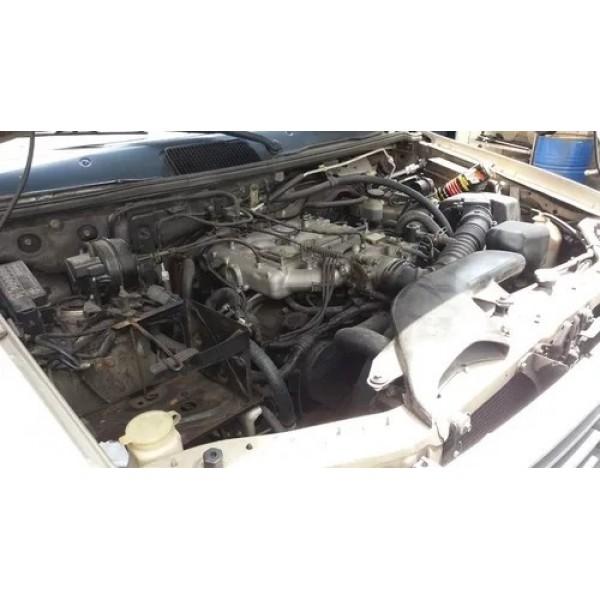 Motor Mazda Mpv