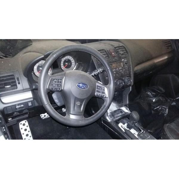 Subaru Forester Ano 2015 Sucata Para Peças - Planeta Motor
