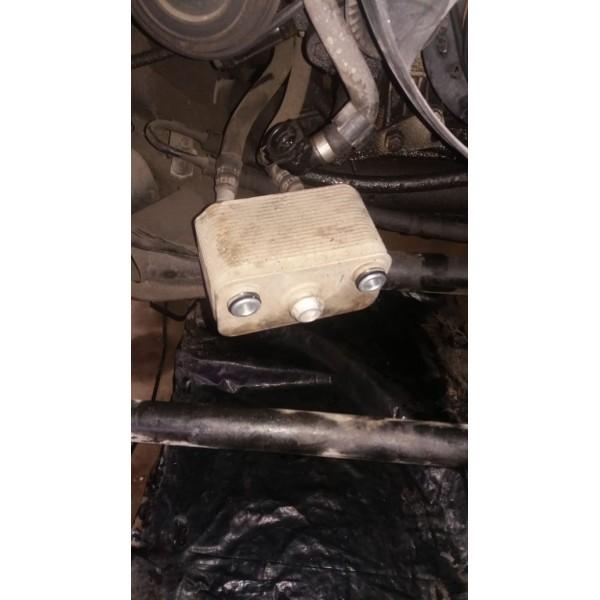 Trocador De Calor Bmw X5 4.4 Ano 2001/2002