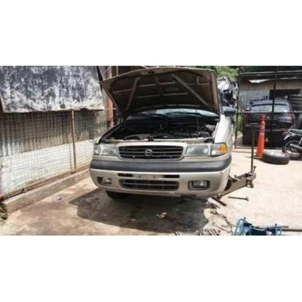 Farol Do Mazda Mpv