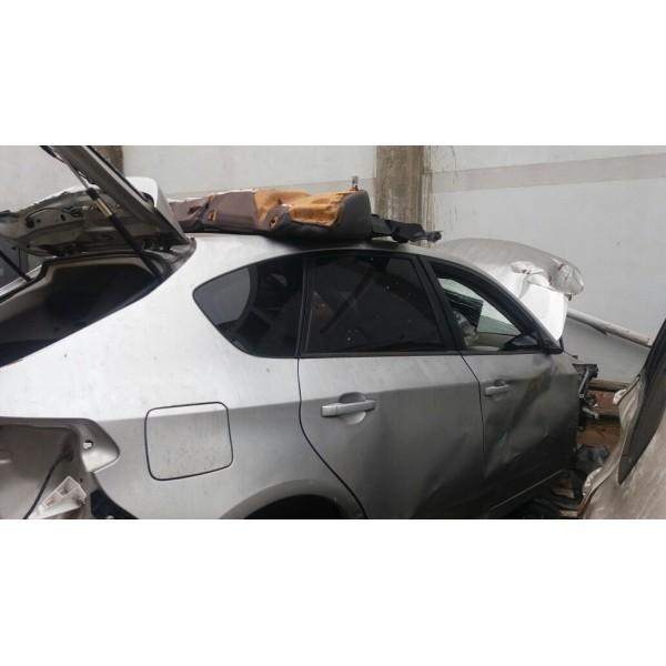 Vidro Fixo Subaru Impreza Lado Direito