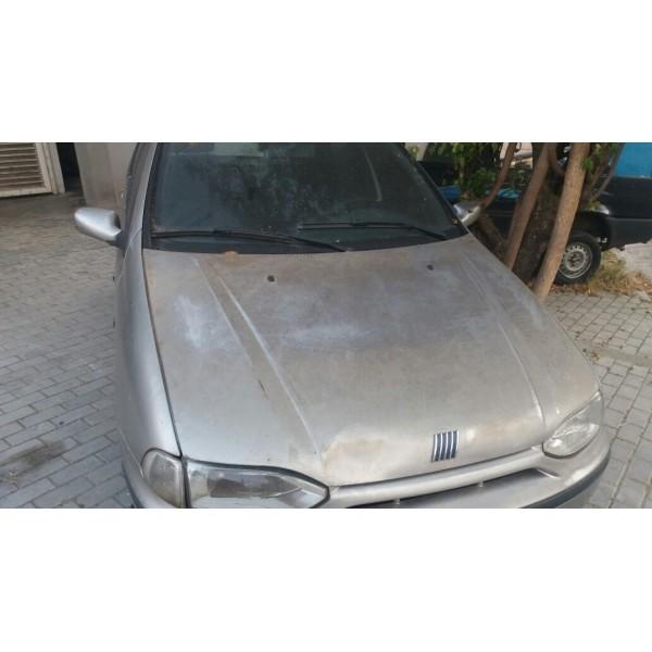 Vidro De Porta Fiat Palio