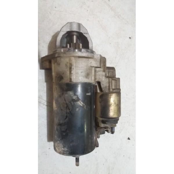 Motor De Arranque Bmw X5 V8 4.4 Ano 2005
