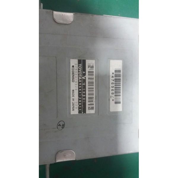 Toyota Previa 89540-28011 Abs Módulo Control 4x2