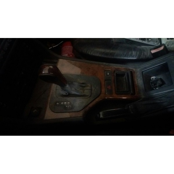 Alavanca Do Cambio Bmw 540 Ano 2001