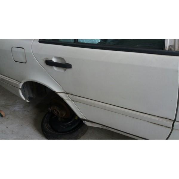 Porta Traseira Mercedes Benz C180 C200 C280 94 A 99