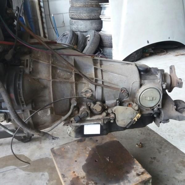 Cambio Mercedez C280 1995 A 1999