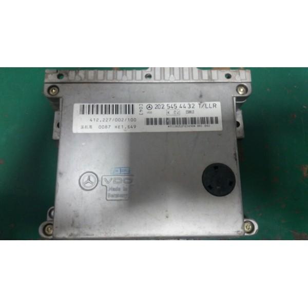 Modulo Injecao Mercedes C280  2025454432