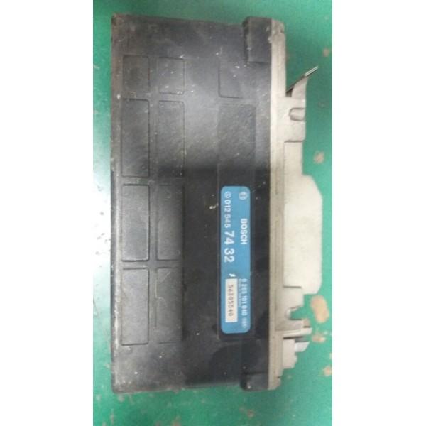 Modulo Controle Abs Mercedes  C280 0125457432