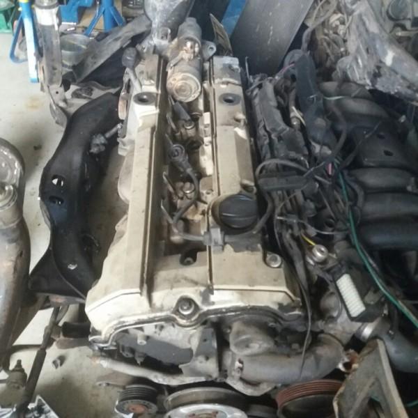 Motor Mercdez C280 1998