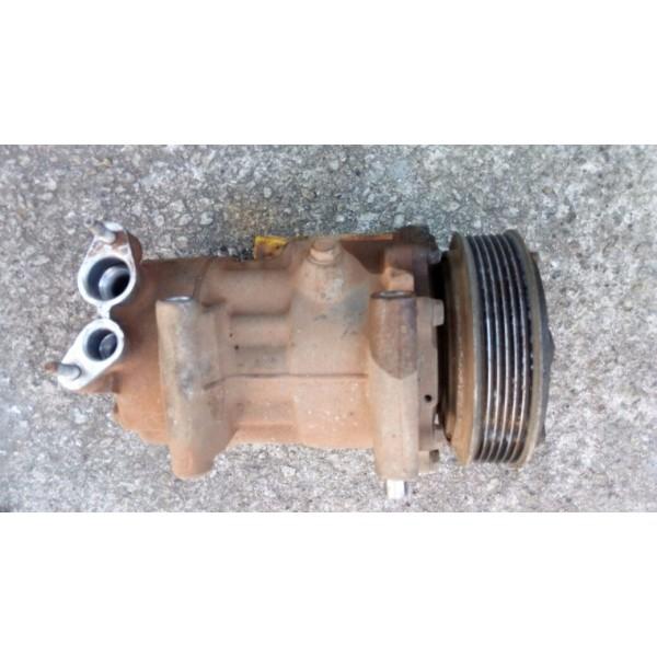 Compressor Do Ar Citroen C3 1.6