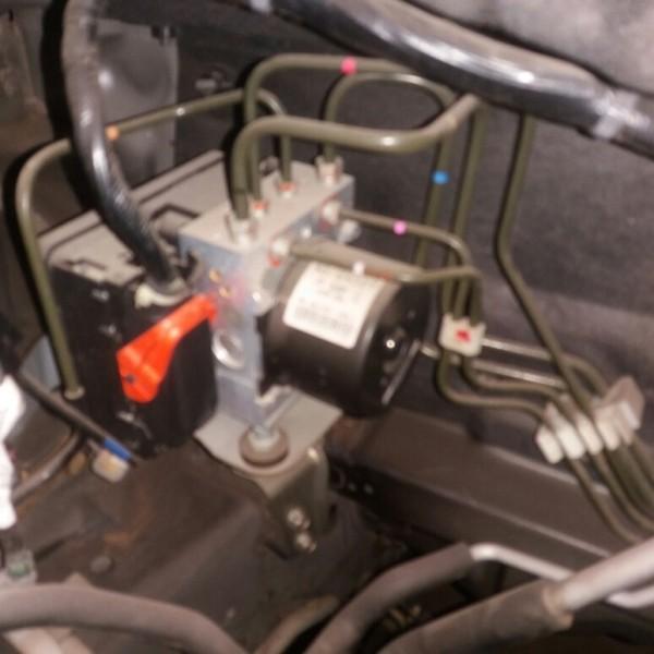 Abs Mitsubishi Ralliart Original Usado