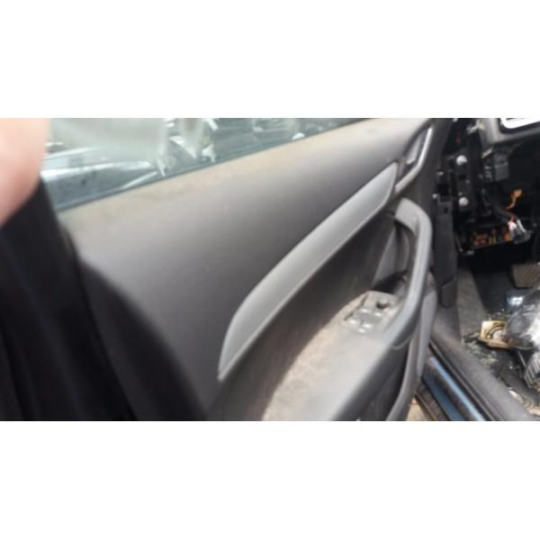 Peças Audi Q3 Ano 2015 Sucata