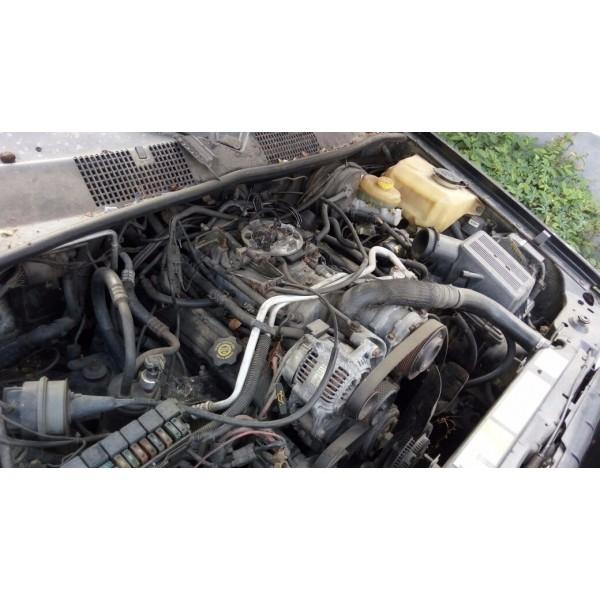 Motor De Arranque Cherokee 98