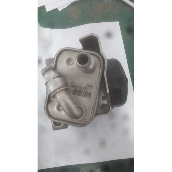 Trocador De Calor Bmw 320 /120 / X1