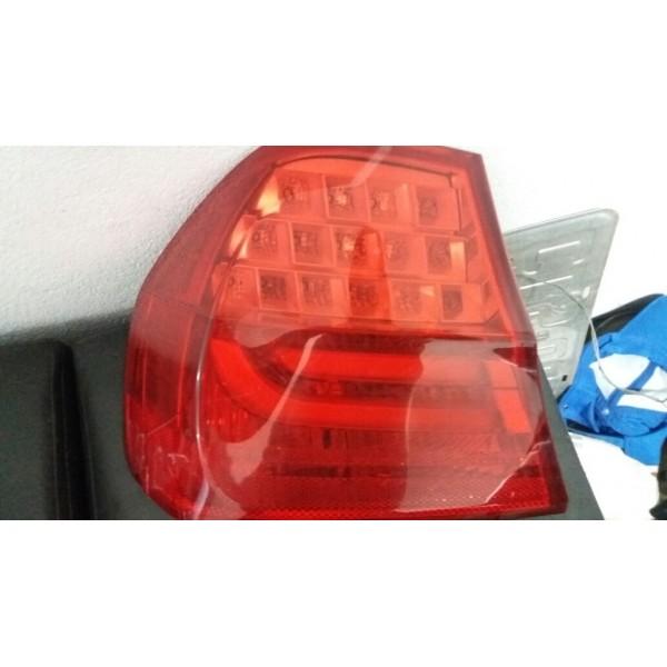 Lanterna Bmw 320 Ano 2011  Original