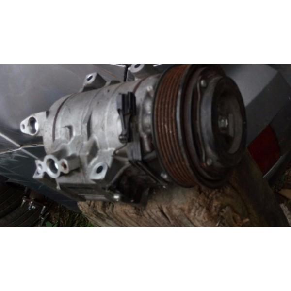 Compressor Do Ar Subaru Tribeca - Planeta Motor