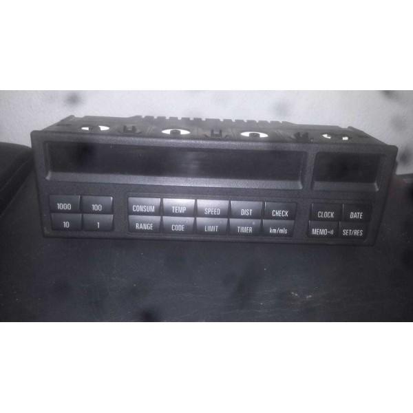 Computador De Bordo Bmw 328