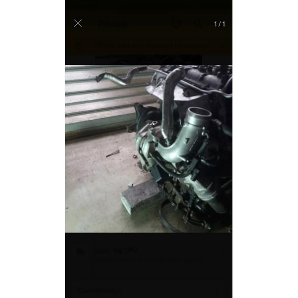 Turbina Audi Q3
