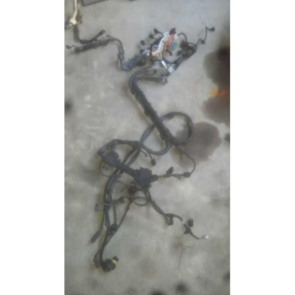 Chicote Do Motor Bmw 320 2005 A 2011