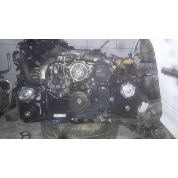 Motor Subaru Para Adaptar Fusca