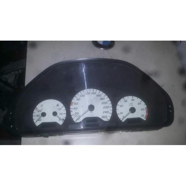 Painel De Instrumentos Mercedez C230