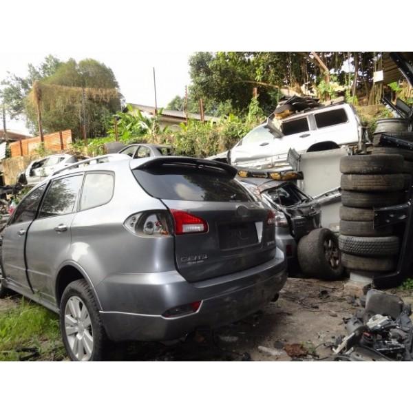 Subaru Tribeca Sucata Para Peças Ano 08 A 11 - Planeta Motor