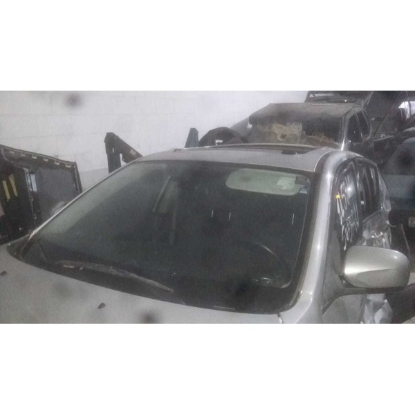 Para Brisa Subaru Impreza 2008 A 2012