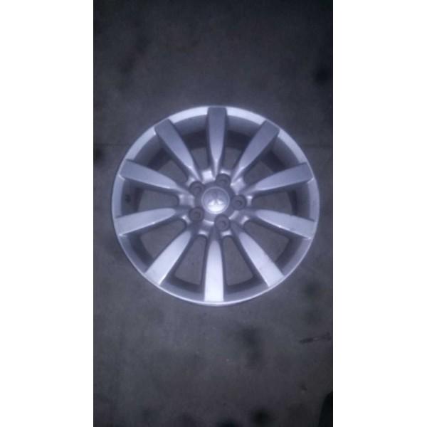 Roda Mitsubishi Raliart