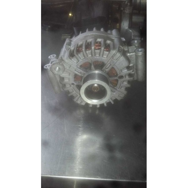 Alternador Bmw X6 V8 Turbo Motor N63