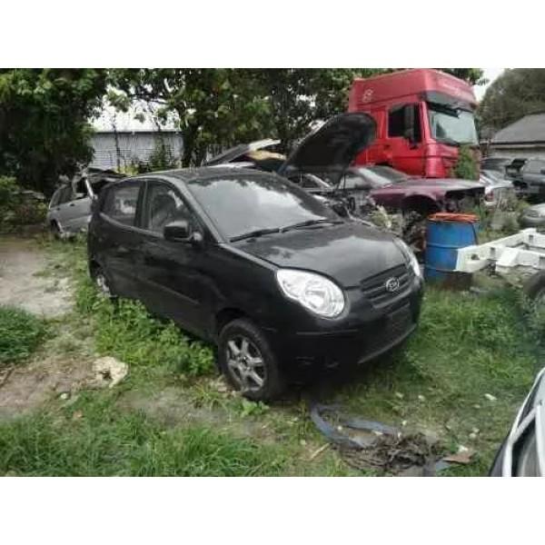 Trava Da Porta Kia Picanto 2008 A 2011 - Planeta Motor