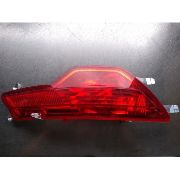 Lanterna Traseira Lado Direito Bmw X6 2009 A 2013 E71