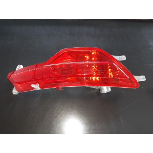 Lanterna Esquerda Do Para Choque Traseiro Bmw X6 2011 E71