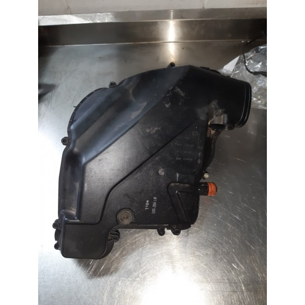 Caixa Filtro De Ar Bmw X6/x5 V8 Turbo Motor N63
