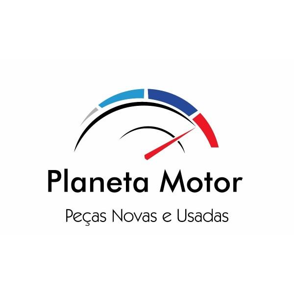 Lente Retrovisor Atos Prime  - Planeta Motor