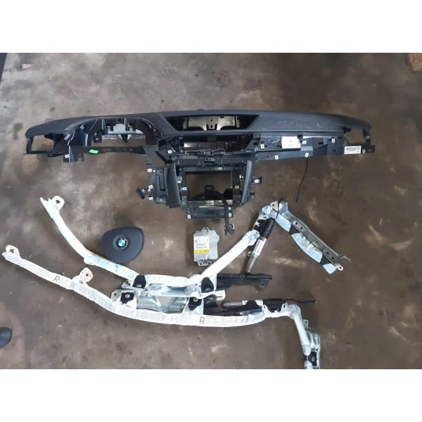 Kit Air Bag Bmw X1 2013/2014/2015