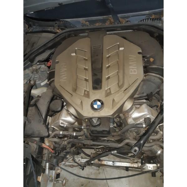 Motor Bmw N63 X6/x5/750/550