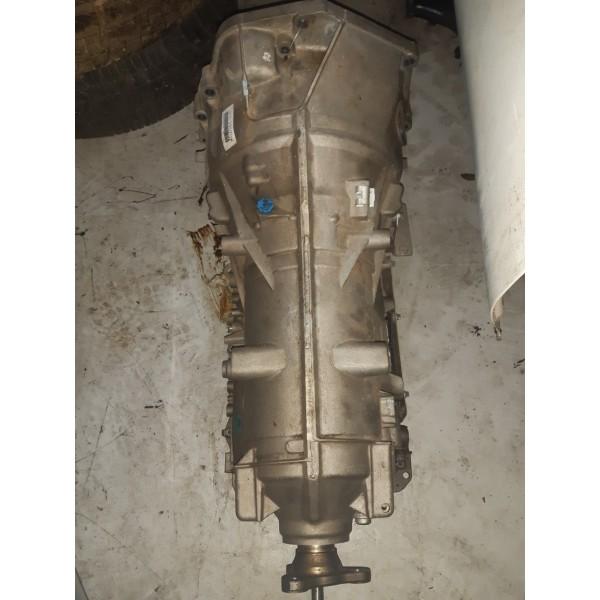 Câmbio Bmw 8hp45 X1/x3 /320 ... 2.0 Turbo