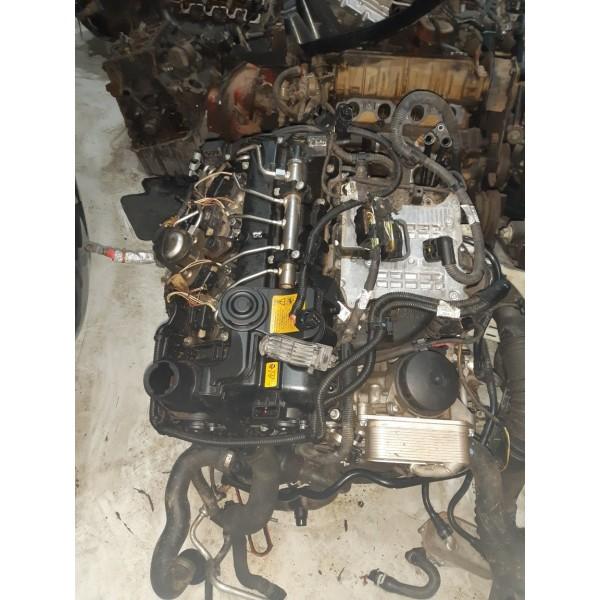 Motor Bmw 2.0 Turbo X1/x3/320/116 ...
