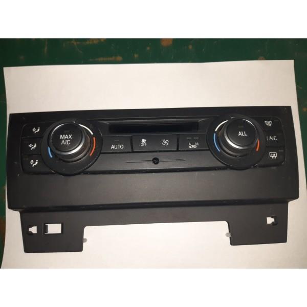 Controle Ar Condicionado Bmw X1 2012 A 2016