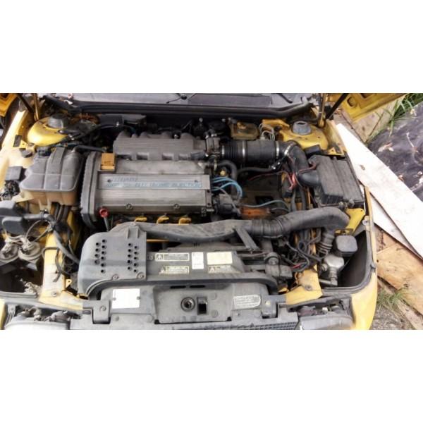 Motor Fiat Coupe  2000 16v Ano 96 - Planeta Motor