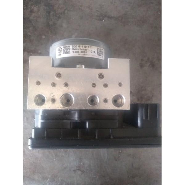 Modulo Central Abs Audi A3 1.4 Tsi Cod.5q0907379aa