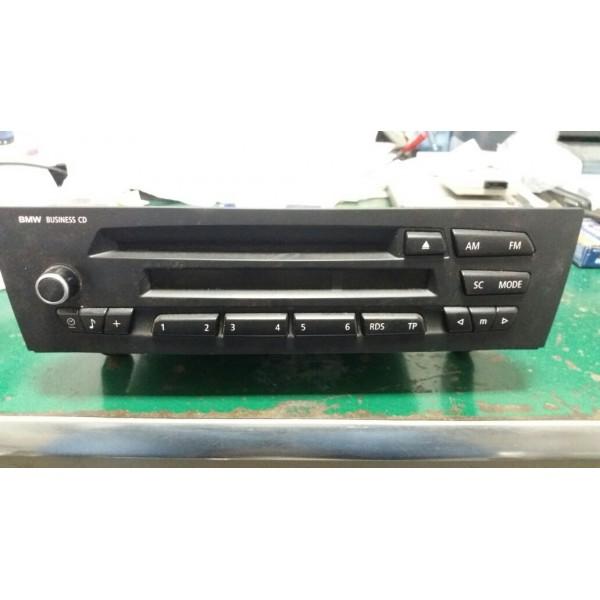 Radio Bmw X1 Original 65129236530-01