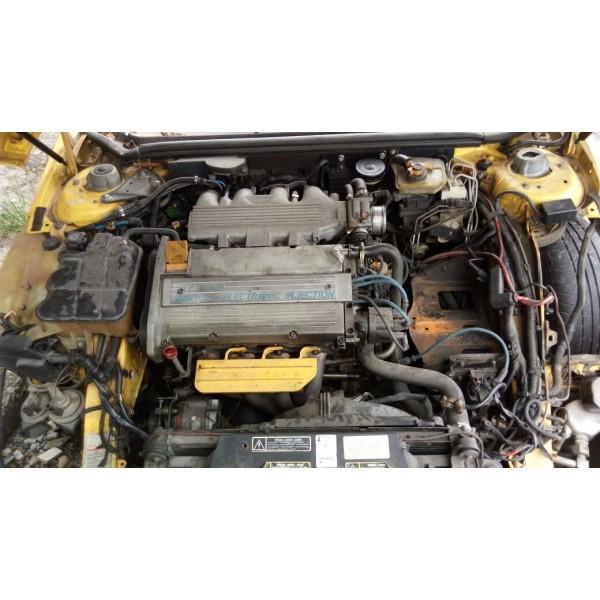 Condensador Fiat Coupe