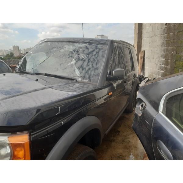 Land Rover Discovery 3 Peças Motor Câmbio Lataria Acessorios