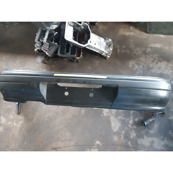 Para-choque Subaru Imprenza Gt 1995 A 1998
